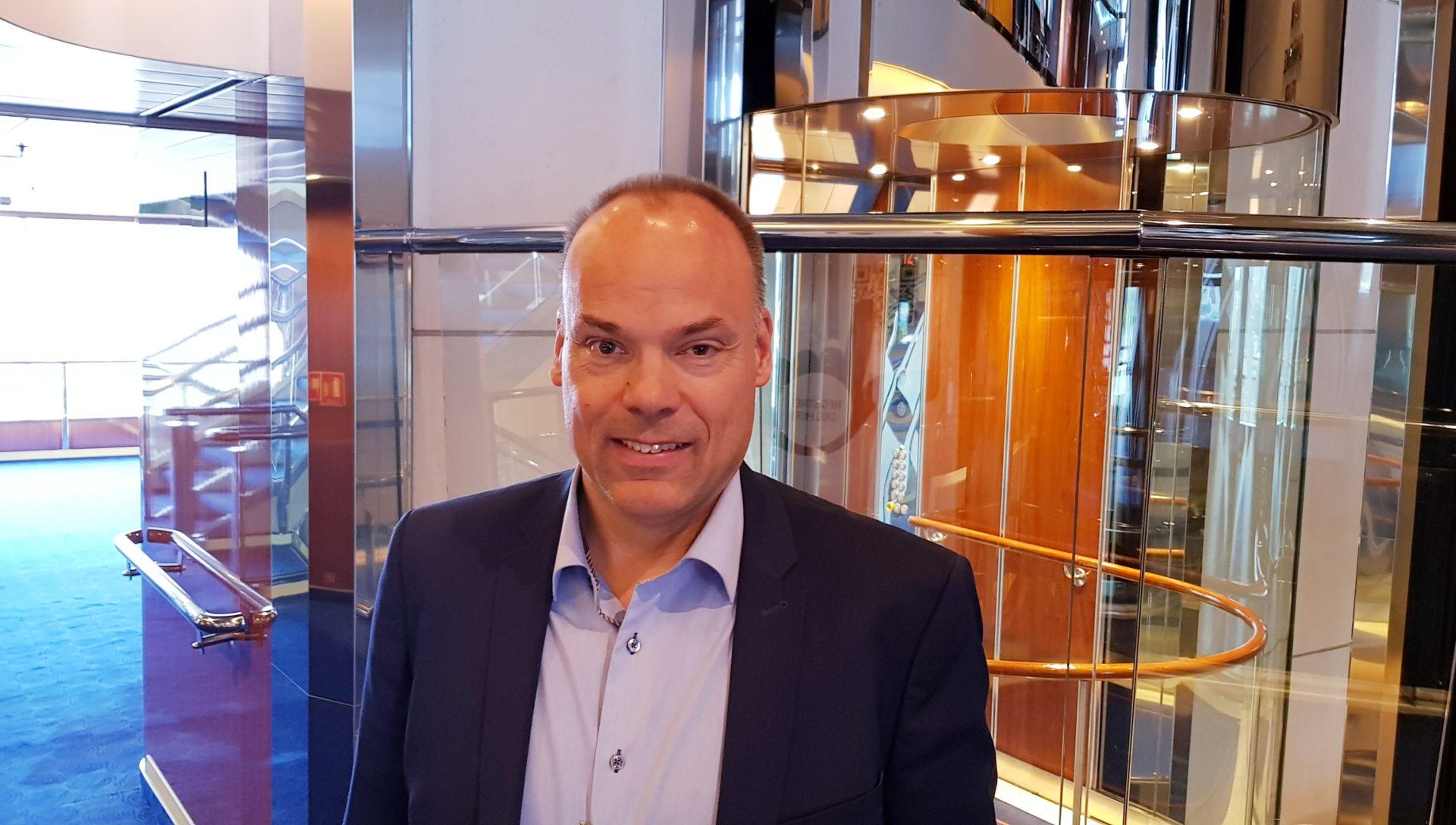 IoT-samfunnet vil skjerpe kravene til sikkerhet, noe som vil kreve godt skolerte montører, som er forberedt på morgendagens utfordringer, sier avdelingsdirektør Per Eirik Heimdal i Nasjonal kommunikasjonsmyndighet (Nkom).