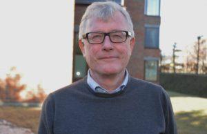 Tore Strandskog, næringspolitisk direktør i NELFO