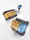 VARITECTOR PU AC gir sikkerhet med effektive overspenningsvern