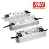 Bredt sortiment 24V LED drivere IP67 fra MeanWell