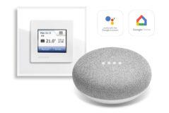 MWD5: WiFi-termostaten med stemmestyring!